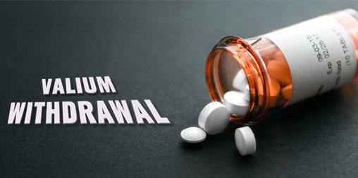 What would withdrawal from valium feel like? How long would the effects last?
