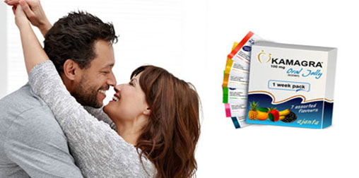 Learn how you can Buy Kamagra Online to treat your erectile dysfunction