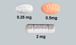 over the counter version of xanax