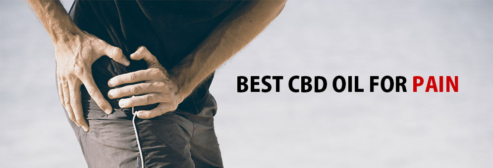Best CBD oil for Pain | Where to Buy CBD oil?